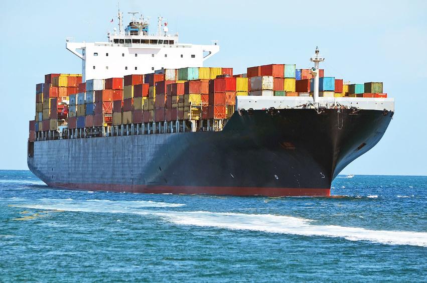 Assurance Transport Maritime